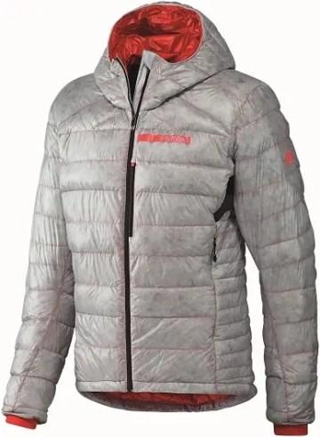AA1841_terrex Climaheat Agravic Down Jacket