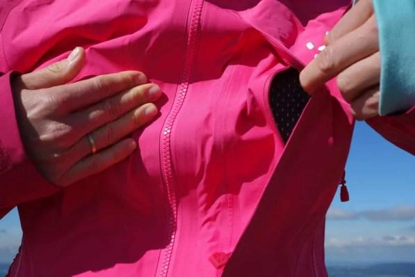 Haglöfs Roc High Jacket Women 11