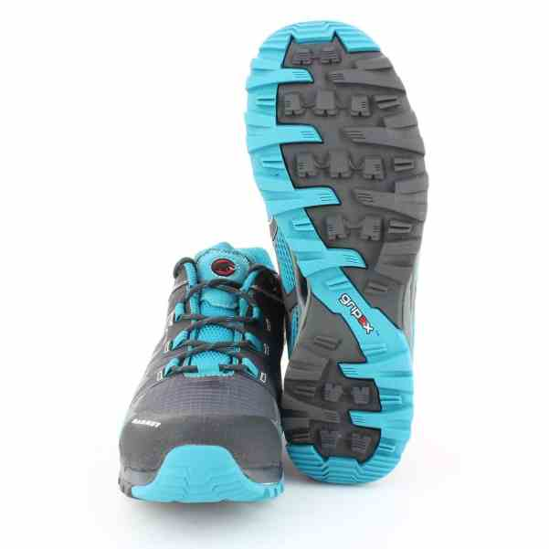 Mammut Comfort Low GTX SURROUND Women1