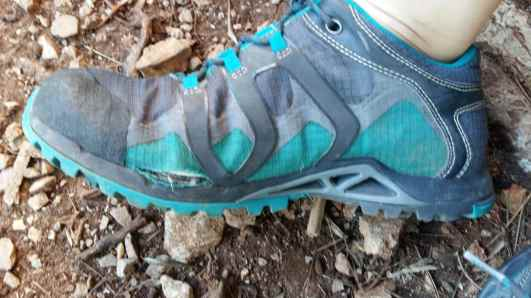Mammut Comfort Low GTX SURROUND Women3