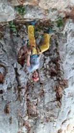 Mammut Comfort Low GTX SURROUND Women5