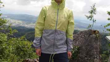 Womens Flash Forwar Windbreaker 05