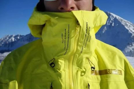 adidas Terrex Techrock Jacket 028