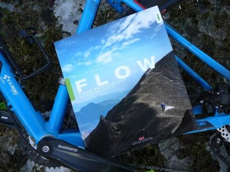 Buch Delius Klansing Verlag Flow - Warum Mountainbiken glücklich macht 01