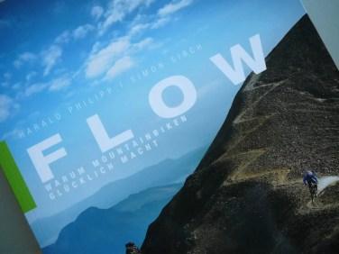 Buch Delius Klansing Verlag Flow - Warum Mountainbiken glücklich macht 02