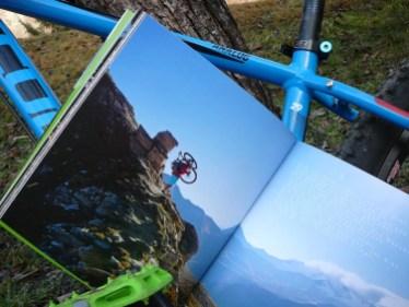 Buch Delius Klansing Verlag Flow - Warum Mountainbiken glücklich macht 05