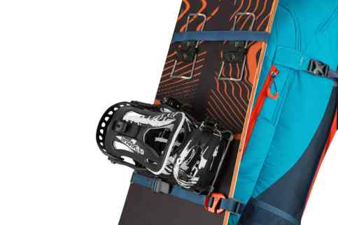 GREGORY_Targhee32_VaporBlue_SnowboardVerticalCarry_F16