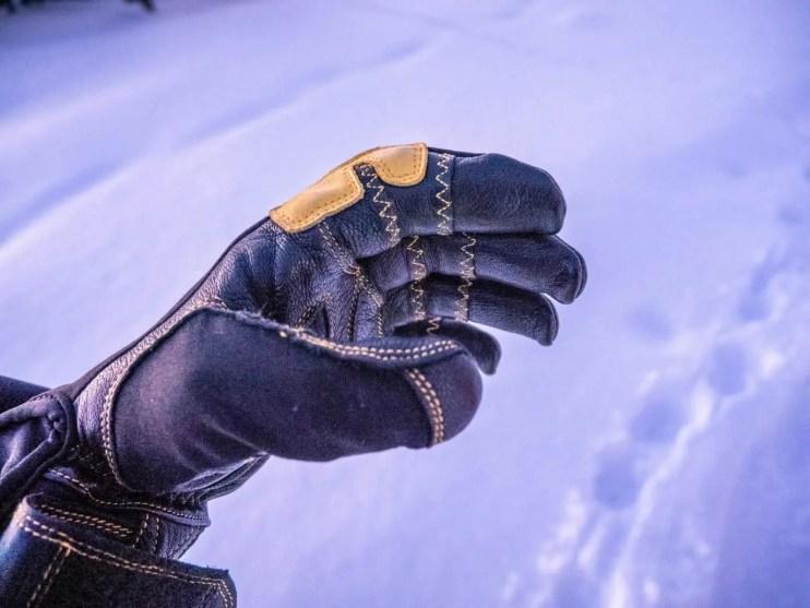 Hestra Leather Gloves_2