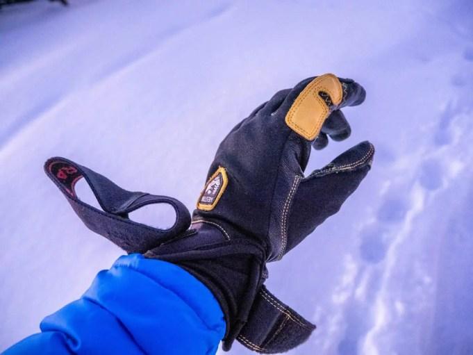 Hestra Leather Gloves_3