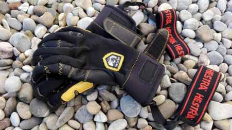 Hestra Leather Gloves_5