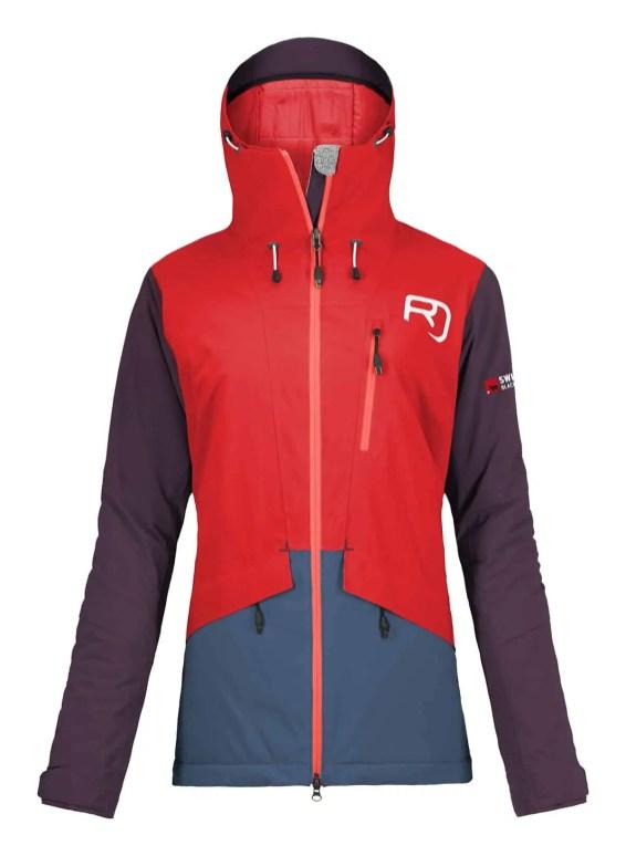Ortovox 2L Andermatt Jacket 6