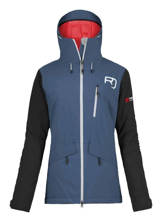 Ortovox 2L Andermatt Jacket 7