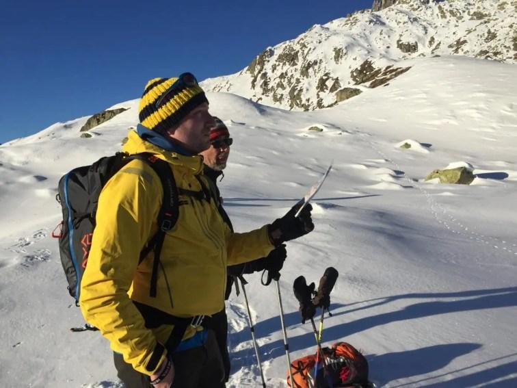 Ortovox Ascent 30 Avabag 05