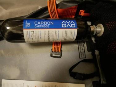Ortovox Ascent 30 Avabag 10