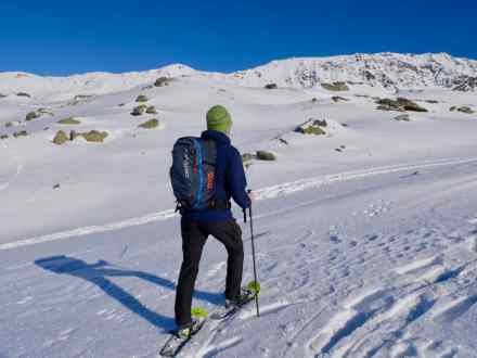 Ortovox Ascent 30 Avabag 14