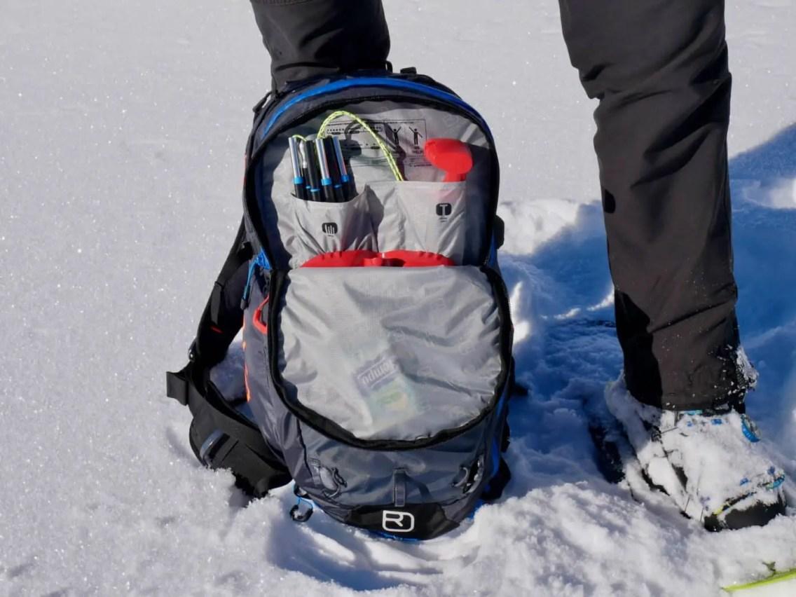 Ortovox Ascent 30 Avabag 19