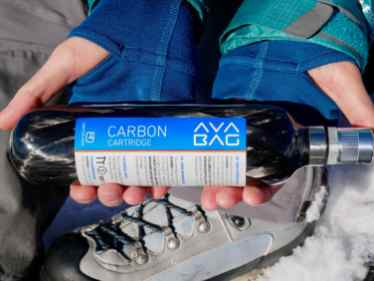Ortovox Ascent 30 Avabag 35