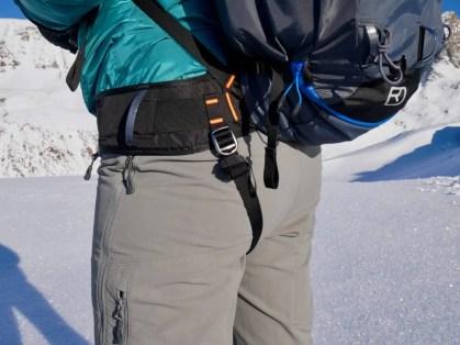 Ortovox Ascent 30 Avabag 40
