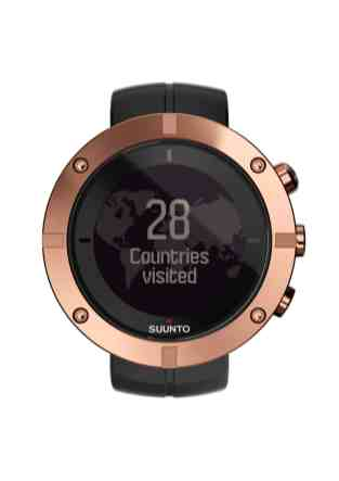 Suunto WorldCollection_Kailash_Copper_CountriesVisited3