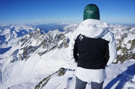 Black Diamond Recon Ski Shell 02