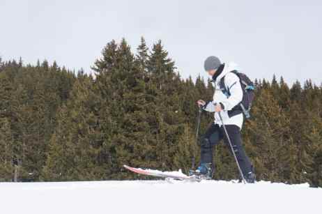 Black Diamond Recon Ski Shell 07
