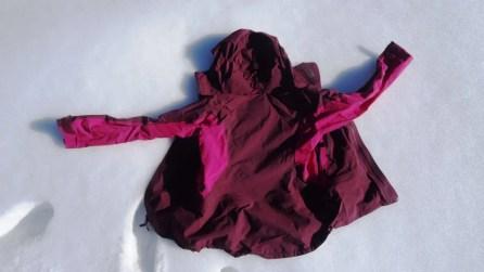 Haglöfs Skade Jacket Women 13