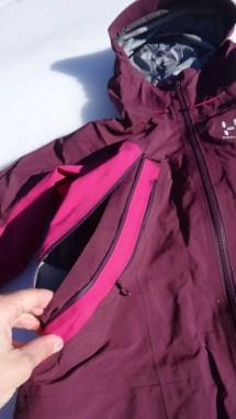 Haglöfs Skade Jacket Women 16