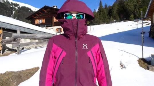 Haglöfs Skade Jacket Women 20