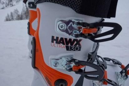 Atomic Hawx Ultra 130 15