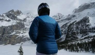 Bergans Uranostind Insulated Lady Jacket (2)