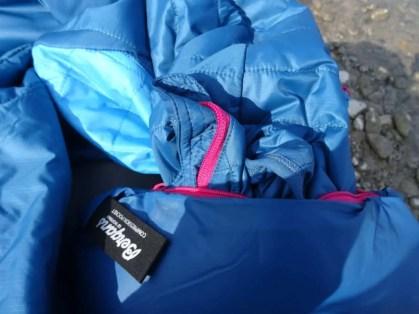 Bergans Uranostind Insulated Lady Jacket (9)