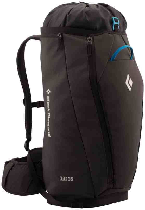 Black Diamond 681174_BLAK_Creek_35_Pack_Front12