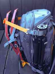Lowepro Whistler BO 450 AW-10