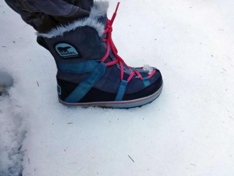 SOREL - Glacy Explorer Shortie (11)