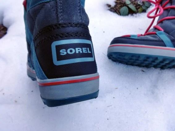 SOREL - Glacy Explorer Shortie (2)