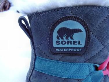 SOREL - Glacy Explorer Shortie (6)