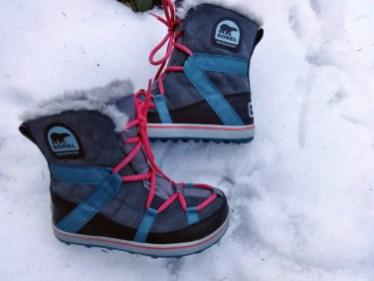 SOREL - Glacy Explorer Shortie (7)