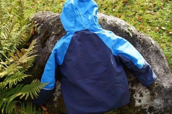 adidas Boys CP 3in1 Fleece Jacket (9)