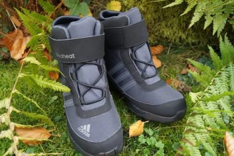 adidas Climaheat Adisnow ClimaProof Stiefel (3)