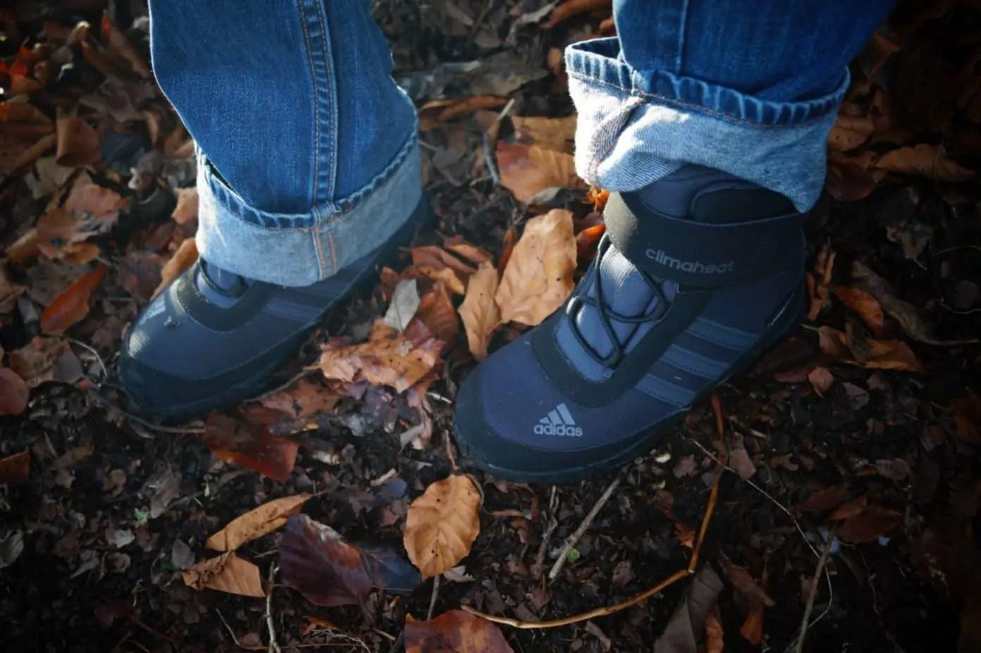 Stiefel Climaproof Adisnow Adidas Climaheat Test YE2DWH9I