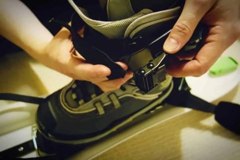 Test Inventra Crossblades - 2