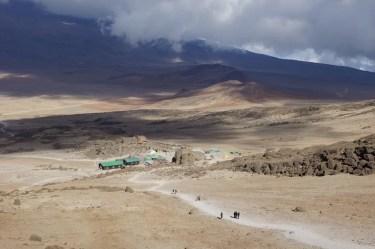 Trekkingreise Kilimanjaro 1
