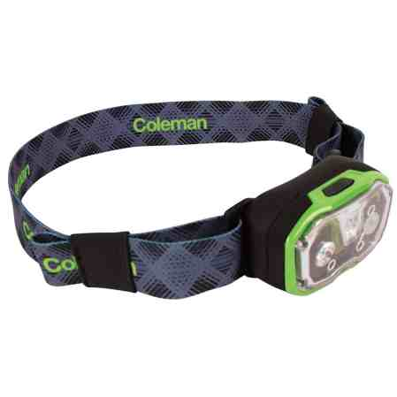 Coleman CXS 300R Lithium Ion Rechargeable