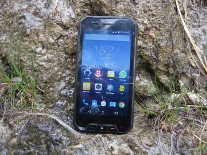 Smartphone Cyrus CS 27_2