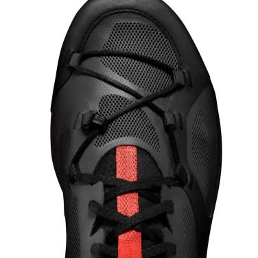 Arcteryx Norvan VT Trailrunning Schuhe 2017 Lacing3