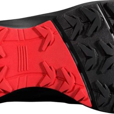 Arcteryx Norvan VT Trailrunning Schuhe 2017 Outsole6
