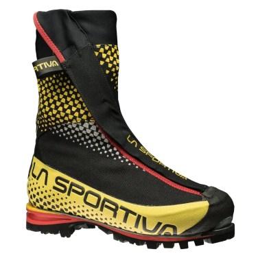 La Sportiva_G5 black-yellow