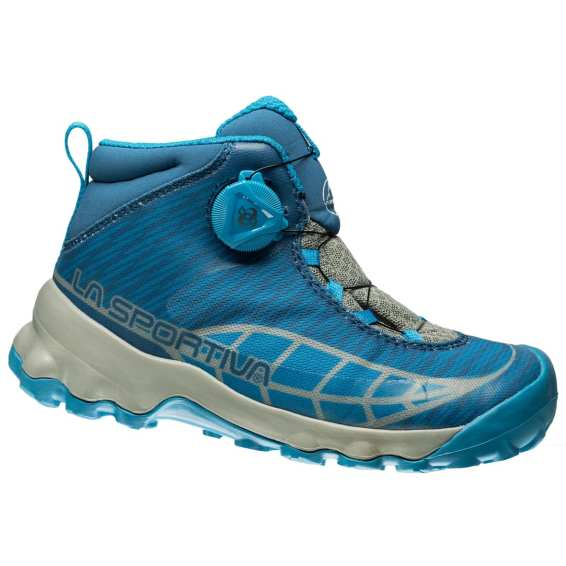 La Sportiva_Scout blue
