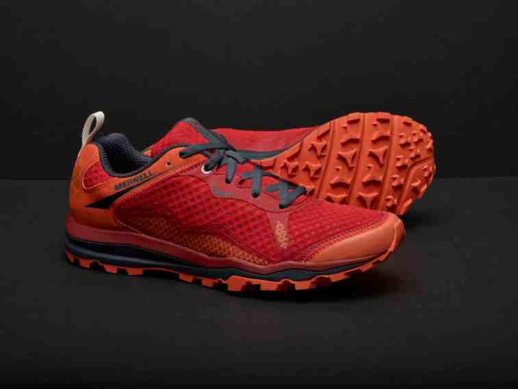 Merrell All Out Crush Light 2