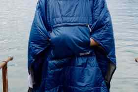 Test Therm-a-Rest Honcho Poncho b - 1